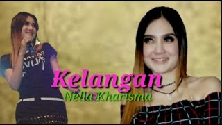 NELLA KHARISMA - KELANGAN LIVE STADION TRENGGALEK