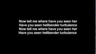 Lordi - Hellbender Turbulence | Lyrics on screen | HD