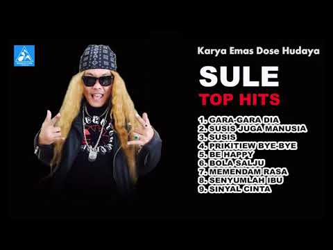 Sule Top Hits Album [Official Audio]