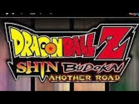 How to download dragon ball z shin budokai Another road