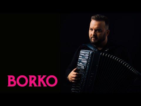 Borko Radivojević -