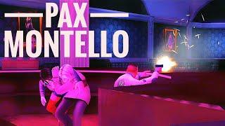 PAX MONTELLO | Gangstar Vegas