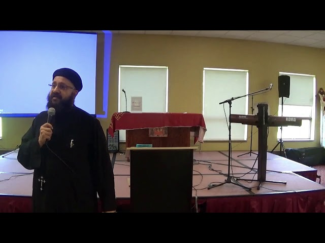 Marriage and the Age of Love (Arabic) الزواج وزمن الحب