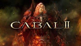 CABAL 2 (Open Beta) Gameplay - Conhecendo esse incrível game ! (PT-BR)