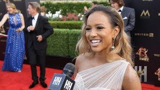 Karrueche, Loni Love & More Share Mother's Day Traditions