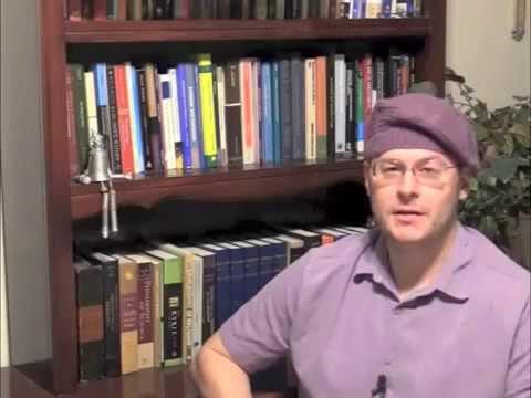 David Wood - The Ghost of Charlie Hebdo
