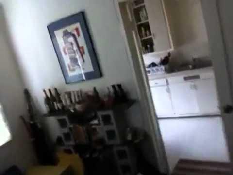 Jordans apartment