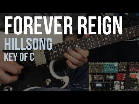 Chords For Forever Reign — Latest Mp3 Sound