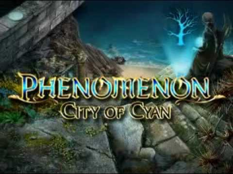 Phenomenon: City of Cyan [06] w/YourGibs - HANG GLIDING BACK TO CITY