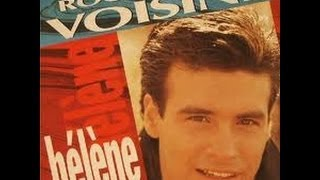 Roch Voisine - Helene -  Paroles / Lyrics