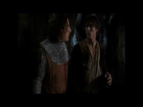 Merlin's Apprentice  The Holy Grail
