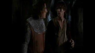 Merlin's Apprentice - The Holy Grail