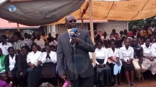 Kimaiyo declares he would run for presidency in 2022 and senatorial  seat in 2017