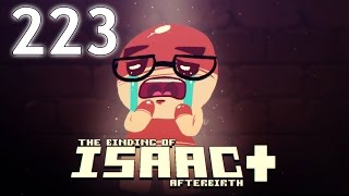 The Binding of Isaac: AFTERBIRTH+ - Northernlion Plays - Episode 223 [Telecom]
