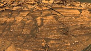 Opportunity: 10 Years on Mars - Science