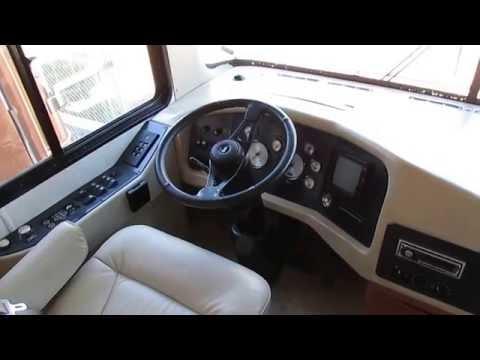 2004 Safari Cheetah 3840 Class A Diesel , 4 Slides, 27K Miles, Full Body Paint, Warranty, $69,900