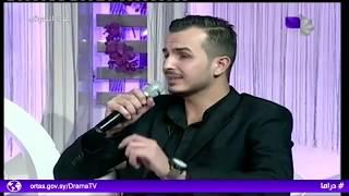 احبك-حسين الجسمي- كما لم تسمعها من قبل - بصوت علاء فندي