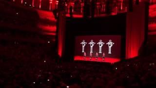 Kraftwerk 3D The Robots The Royal Albert Hall 2nd Night