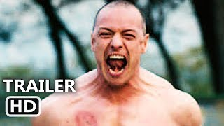 GLАSS Official Trailer (2018) Thriller Movie HD