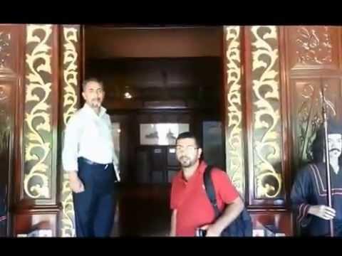 Malacca Trip (mowafak,mohmmad,ahmed ,ali,mazen)