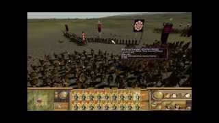 Nusantara TOTAL WAR - Online Battle -  A Modification for Rome Total War-Barbarian Invasion - Stafaband