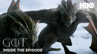 Baixar Game of Thrones | Season 8 Episode 1 | Inside the Episode (HBO)