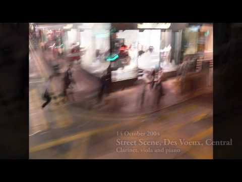 Western District: City Impressions (World Premiere)