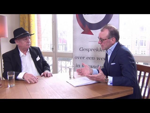 Helmut Hetzel: Politieke noodzaak dwingt Europa lot in eigen hand te nemen #vdotv