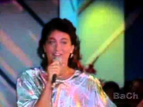 *MAMMA MARÍA* (Versión en Español) - RICCHI E POVERI - 1983 (REMASTERIZADO)