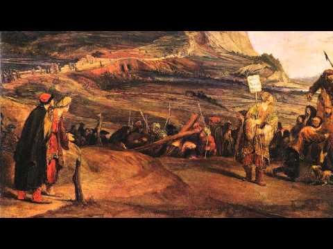 (3/4) Handel -〈Messiah〉oratorio,  HWV 56 [Part 2] / William Christie & Les Arts Florissants