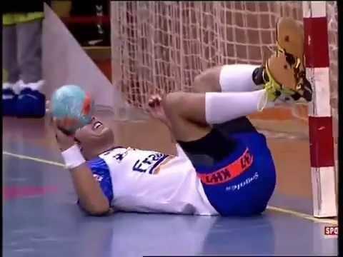 Handball Blaue Karte.Neue Ihf Regeln Blaue Karte 2 2