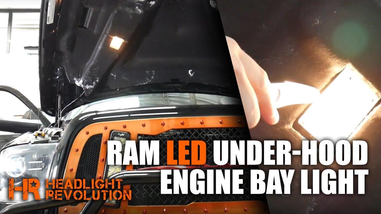 Engine Compartment Light Bulb-Standard Standard Mini Bulb Rear//Front