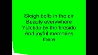 Charlie Brown - Christmas Time Is Here lyrics