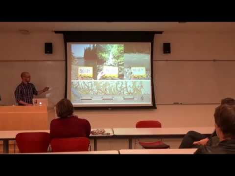SFU Department of Archaeology 2017 Fieldwork Roundup