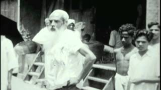 Scenes of Jewish Life in Kerala, India (1937)