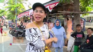 TERNYATA - Melaney Ricardo Akan Membantu Ibu Neni Berjualan Dan Merawat Anaknya  (22/8/19) Part 1