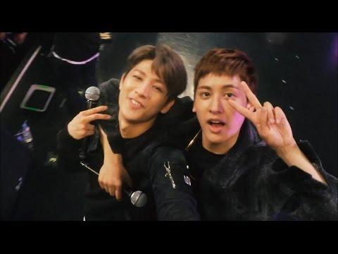 iKON YUNCHAN - Yunhyeong & Chanwoo (아이콘 윤형 & 찬우) Moments Part 5