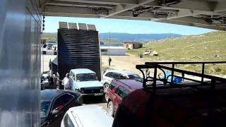 видео Знакомство с Байкалом: поселок Листвянка