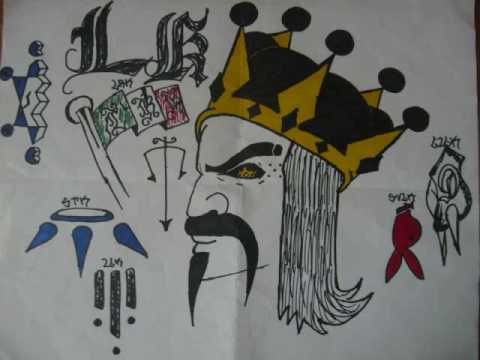 Fuck Latin King 79