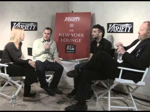 2008 Sundance - 'Real Time'