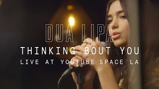 vuclip Dua Lipa - Thinking Bout You // YouTube Music Foundry