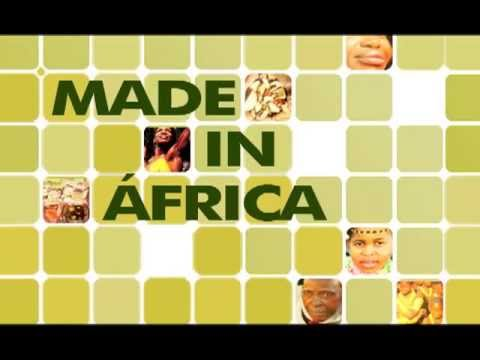 Centro Cultural Africano - Made in Africa