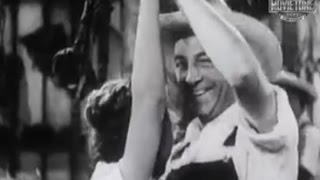 1938 Movietone Newsreel of Shag dancing