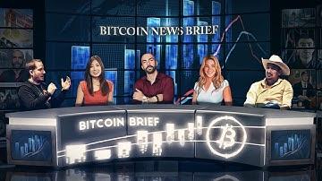 Bitcoin Brief - #DeleteCoinbase, Security Tokens, Coinsquare & China Coin