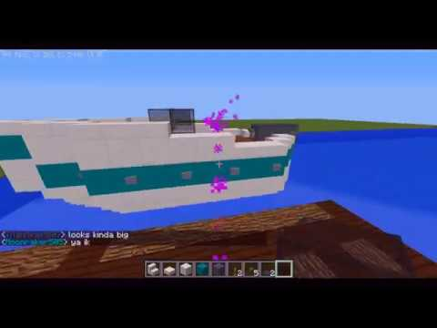 Realms Harbour Project