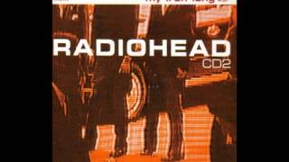 3 - Permanent Daylight - Radiohead