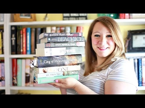 FAVORITE ADULT FICTION BOOKS from YouTube · Duration:  11 minutes 47 seconds