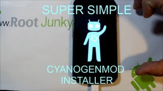 How to use CyanogenMod Installer for any Nexus Device & many more