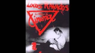 Cinema-Locos rayados full album