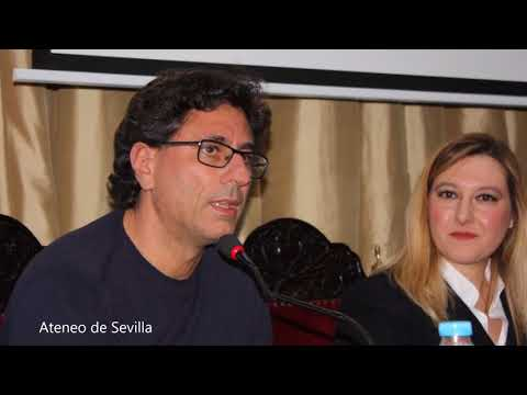 ATENEO DE SEVILLA - VOCALIA DE ECONOMIA - ATENEA MELGAREJO -CONFERENCIA